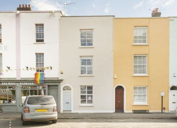Thumbnail 3 bed terraced house for sale in Dowry Place, Bristol
