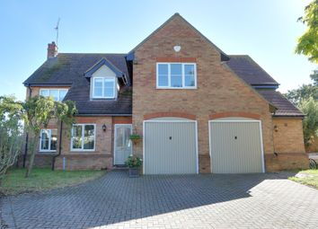 Thumbnail 7 bed detached house for sale in Common Road, Great Wakering, Southend-On-Sea