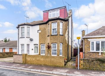 Thumbnail 4 bedroom semi-detached house for sale in William Street, Rainham, Kent