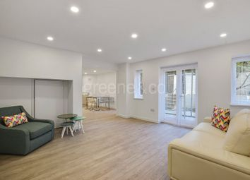 Thumbnail 2 bedroom flat for sale in Fairhazel Gardens, South Hampstead, London
