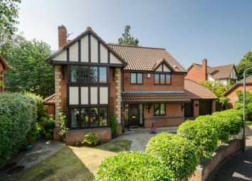 4 bed detached house for sale in Stoke Bishop, Bristol BS9