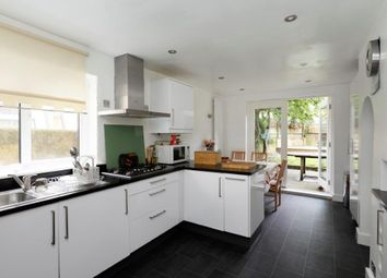 Thumbnail 4 bed terraced house to rent in Cheriton Square, London
