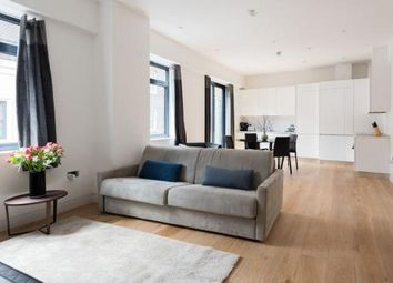 Thumbnail 2 bed flat to rent in York Building, Covent Garden