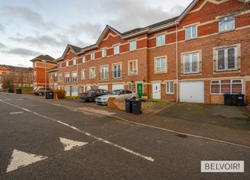 Thumbnail 4 bed town house to rent in Anchor Crescent, Hockley, Birmingham