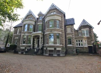 Thumbnail 2 bed flat for sale in Livingston Drive South, Sefton Park, Liverpool