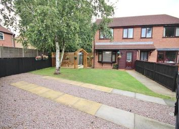 2 bed semi-detached house to rent in Thurlow Court, Lincoln LN2