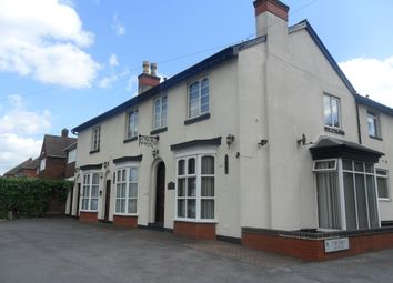 Thumbnail 1 bed flat to rent in The Lanes Shopping Centre, Birmingham Road, Sutton Coldfield