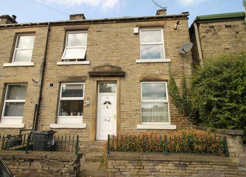 Thumbnail 2 bedroom terraced house for sale in Bradford Road, Bailiff Bridge, Brighouse