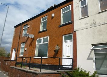 Thumbnail 3 bed terraced house for sale in Bolton Road, Kearsley, Bolton