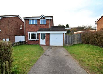 3 bed detached house for sale in Lowforce, Wilnecote, Tamworth B77