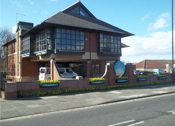 Office to let in Daft As A Brush House, Great North Road, Gosforth, Newcastle Upon Tyne, Tyne And Wear, England NE3