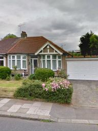 Thumbnail 2 bed bungalow to rent in Roding Lande South, Ilford
