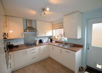 Thumbnail 4 bed detached house for sale in Wildacre Drive, Great Billing, Northampton