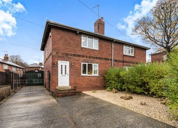Thumbnail 2 bed semi-detached house for sale in Claro Court Business Centre, Claro Road, Harrogate
