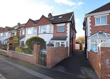 Thumbnail 5 bed semi-detached house for sale in Rivermead Road, St. Leonards, Exeter