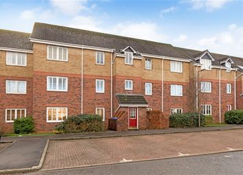 Thumbnail 2 bed flat for sale in Oldwood Place, Livingston, Livingston