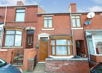 Thumbnail 3 bed terraced house for sale in Pearson Street, Stourbridge