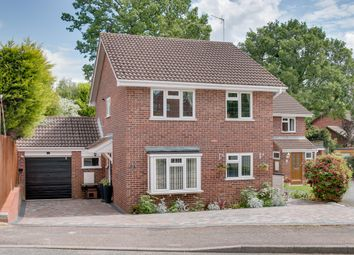Thumbnail 4 bed detached house for sale in Chandlers Close, Headless Cross, Redditch
