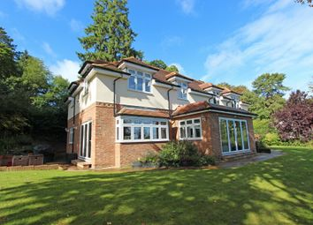 Thumbnail 5 bed detached house for sale in Hollymeoak Road, Coulsdon