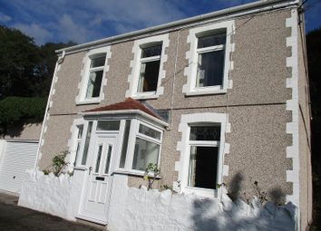 Thumbnail 3 bedroom detached house for sale in Fernfield, Baglan, Port Talbot, Neath Port Talbot.