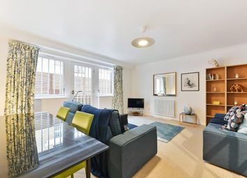 Thumbnail 3 bed flat for sale in St Mary Graces Court, Cartwright Street, London