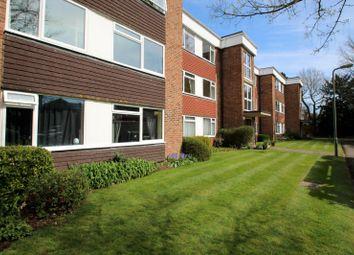 Thumbnail 2 bedroom flat to rent in Howard Court, Doods Park Road, Reigate