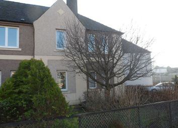 Thumbnail 3 bed flat to rent in Halkett Crescent, Dunfermline