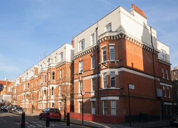 Thumbnail 1 bed flat for sale in Salcombe Road, London