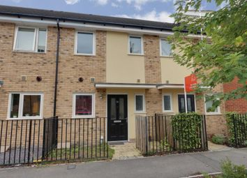 Thumbnail 2 bed terraced house for sale in Glenmore Place, Tilehurst, Reading