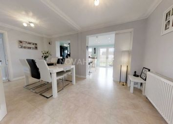 Thumbnail 4 bed semi-detached house for sale in Redwing Drive, Woolwell
