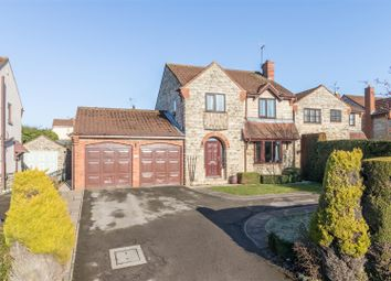 Thumbnail 4 bed property for sale in 16 Ruffa Lane, Pickering