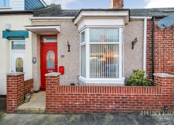 Thumbnail 1 bed terraced house for sale in Laws Street, Fulwell, Sunderland