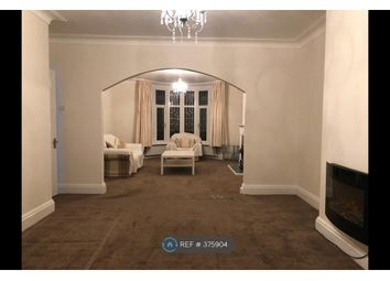 Thumbnail 3 bedroom semi-detached house to rent in Scott Hall Road, Leeds