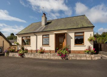 Thumbnail 4 bed detached house for sale in Abbey Road, Scone, Perth