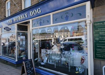 Thumbnail Retail premises for sale in Leyburn, North Yorkshire