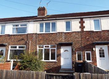 Thumbnail 2 bedroom property to rent in Kings Road, Knaresborough