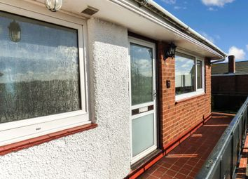 Thumbnail 1 bed flat to rent in Staward Avenue, Seaton Delaval, Whitley Bay