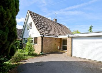 Thumbnail 5 bed detached house for sale in Keymer Road, Burgess Hill