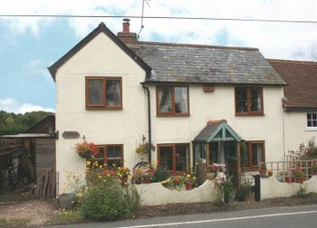 Thumbnail 3 bed semi-detached house for sale in Broad Green, Steeple Bumpstead, Haverhill