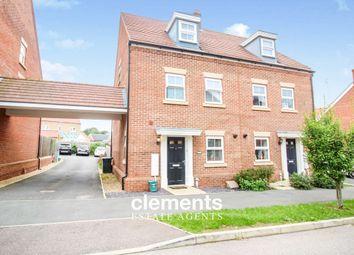 3 bed semi-detached house for sale in Shearwater Road, Hemel Hempstead HP3