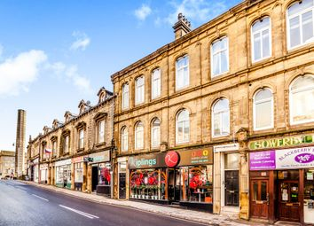 Thumbnail 2 bed flat for sale in Regent Parade, Wharf Street, Sowerby Bridge