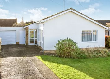 Thumbnail 3 bed detached bungalow for sale in Ridgmount, Durrington, Salisbury