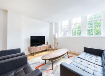 Thumbnail 3 Bedroom Flat To Rent In Romney House, 47 Marsham Street,  Westminster,