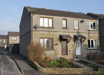 Thumbnail 3 bed end terrace house to rent in Elliott Street, Silsden, Keighley