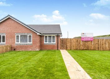 Thumbnail 2 bed semi-detached bungalow for sale in Winterbottom Avenue, Hartlepool