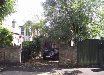 Thumbnail 1 bedroom flat to rent in Scratton Road, Southend-On-Sea