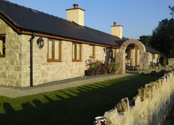Thumbnail 3 bed cottage for sale in St Asph Old Road, Pen-Y-Cefn, Flintshire, Flintshire