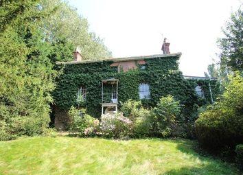 Thumbnail 5 bed property for sale in Lynn Road, Tilney All Saints, King's Lynn