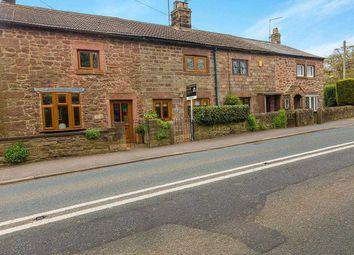 Thumbnail 2 bedroom cottage for sale in Hoghton Lane, Hoghton, Preston