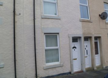 2 bed terraced house for sale in Henry Street, North Shields NE29